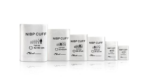 Dispoasble NIBP cuff