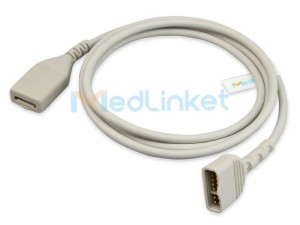 Connection Cable of Dual Channel Anesthesia depth sensor  B0052A