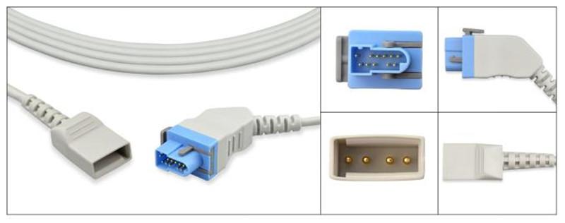 Fukuda Denshi IBP Cable X0047B