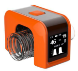"Chinese medical equipment ""going out"": Medlinket's miniature end-tidal carbon dioxide monitor obtains EU CE certification"