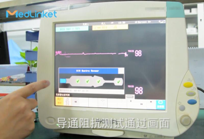 Disposable Non-invasive EEG sensors