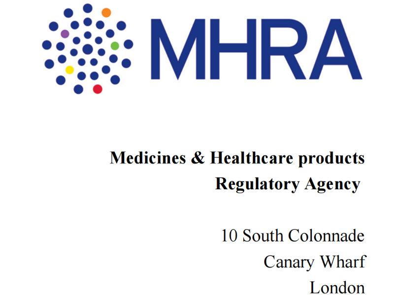 Medlinket anesthesia depth EEG sensor has obtained MHRA registration certification in the UK
