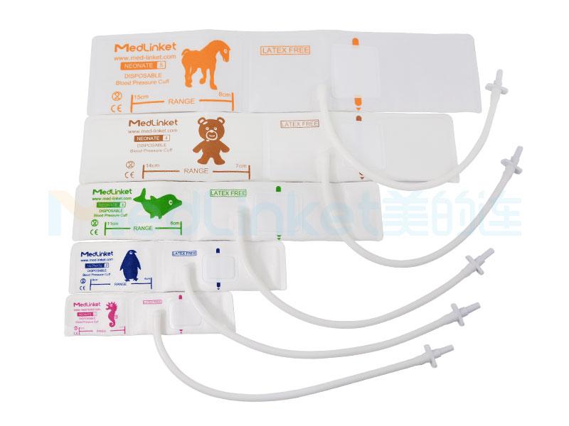 Disposable Neonate NIBP cuff(Non-woven) Featured Image