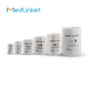 Disposable Blood Pressure Cuffs