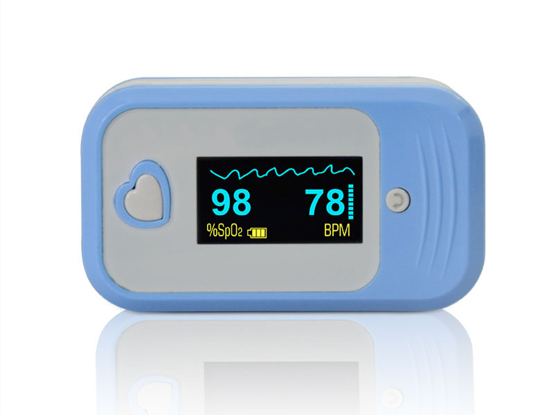 What types of oximeters are there? How to buy it?
