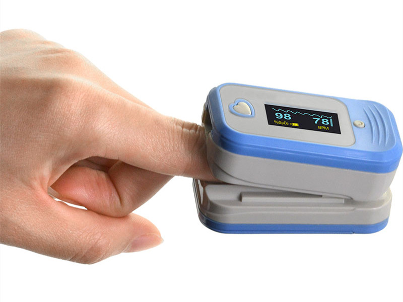 """A high-precision oximeter that meets clinical testing, a """"life-saving saver"""" at critical moments"""