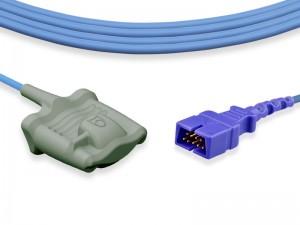 Compatible Nellcor OxiSmart & Oximax Tech. SpO2 Sensor