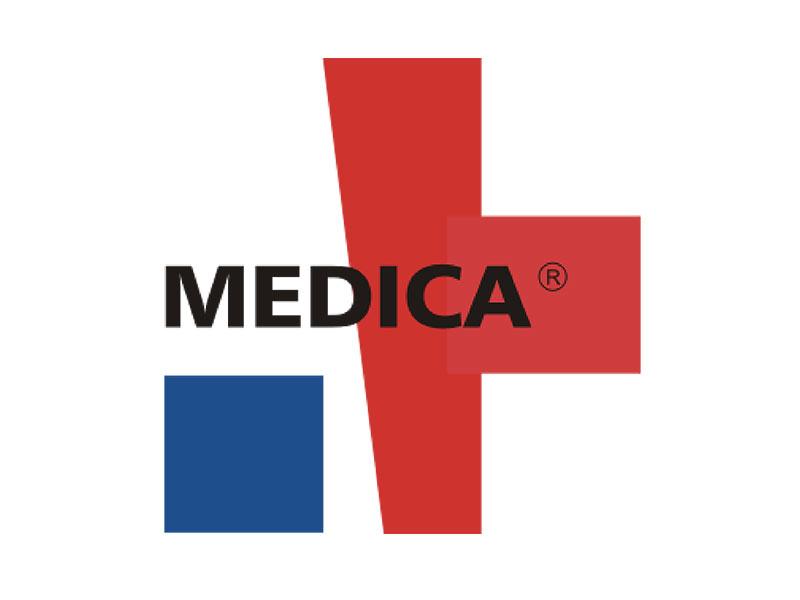 The 53rd Dusseldorf  MEDICA(2021)