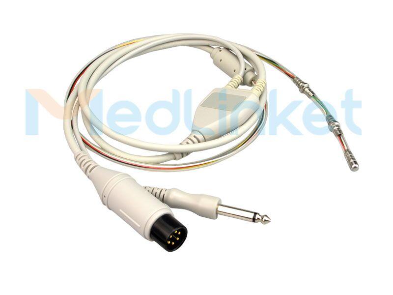Ветеринарні датчики температури electrocardio Рекомендовані зображення