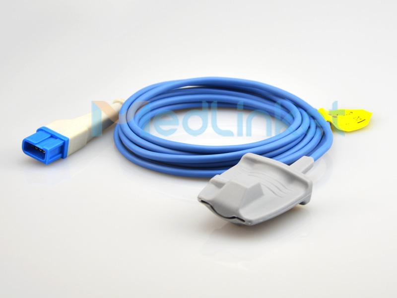 Space Compatible Direct-Connect SpO2 Sensor Featured Image
