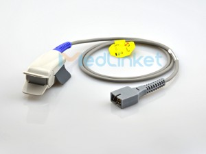 Medlinket Nellcor Compatible Short SpO2 Sensor