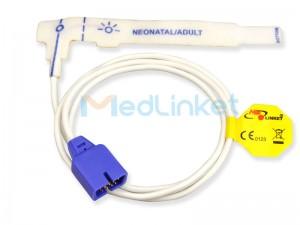 Компатибилен сензор SpO2 за еднократна употреба на NELLCOR