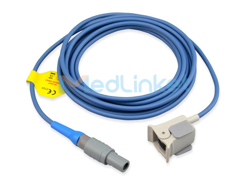 Biolight/Contec Compatible Direct-Connect SpO2 Sensor Featured Image