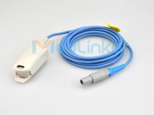Edan  Compatible Direct-Connect SpO2 Sensor