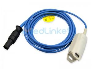 Space Compatible Direct-Connect SpO2 Sensor