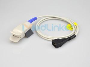 Medlinket Nonin Compatible Short SpO2 Sensor