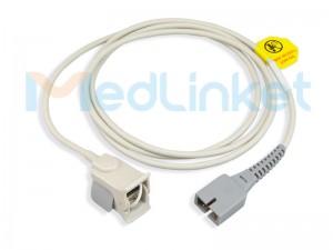 Medlinket GMI /Newtech Compatible Short SpO2 Sensor