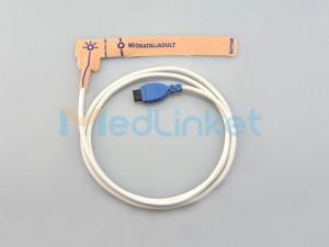 medlinket Compatible Disposable SpO2 Sensor