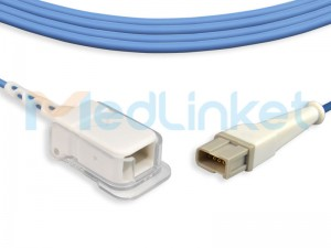 Cable de extensión do sensor SpO2 S0549CS-L