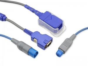 SpO2 Sensor Extension Cable