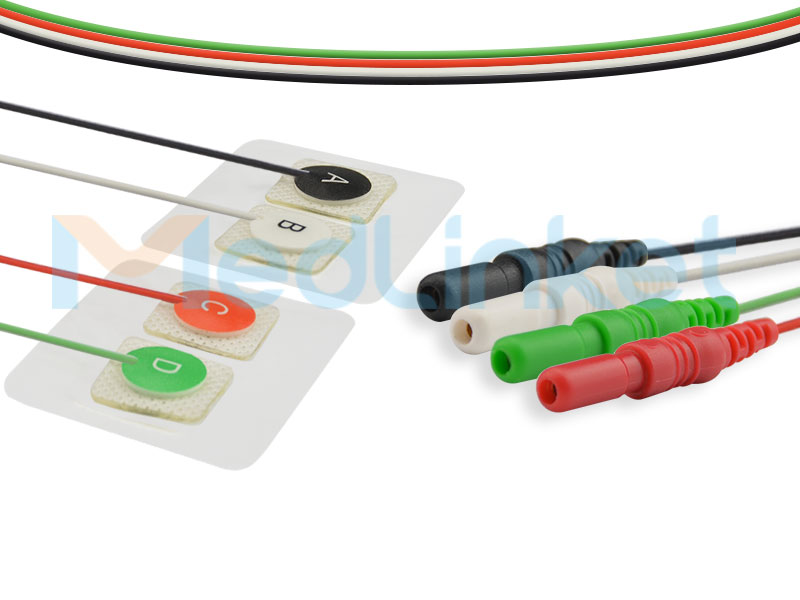 Disposable ECG(impedance) Electrode V0014A-C0234I Featured Image