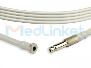 Mindray Compatible 6200-30-11560 NIBP adapter légtömlő YA03A106-10
