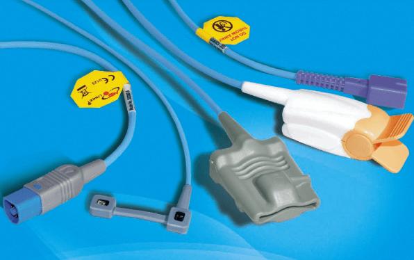 HyLink SpO2 Sensor